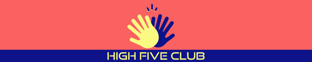 You Can Give a Tyler ISD Employee a High Five!