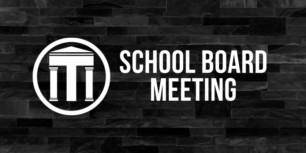2020-11-16 School Board Meeting