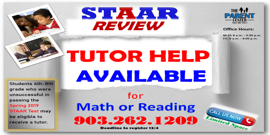 STAAR Tutoring