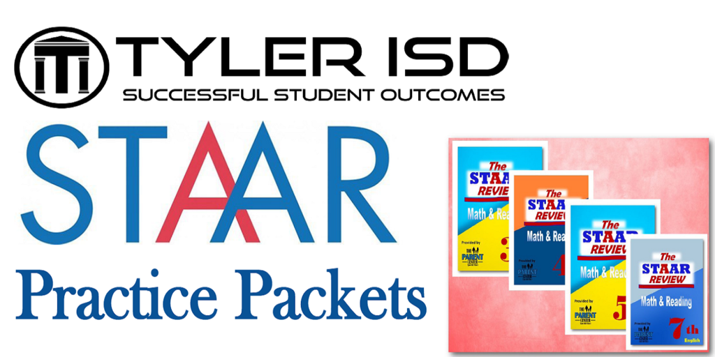 STAAR Practice Packets Available for order