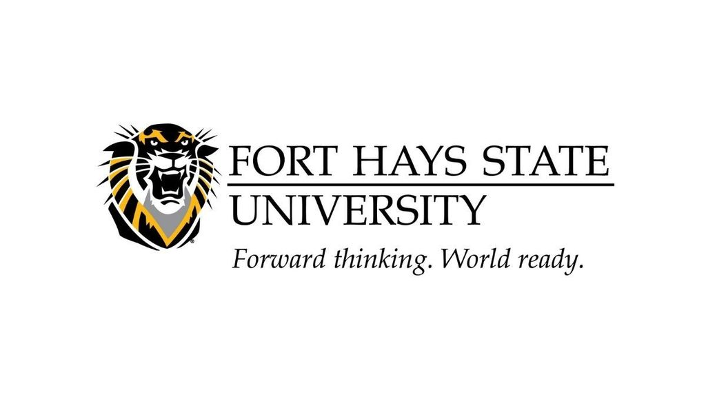Fort Hays State Logo